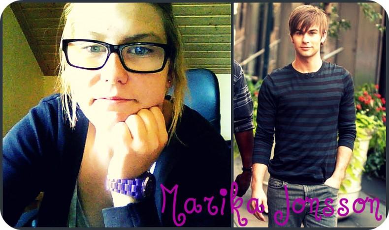 ♥ Marikajonsson